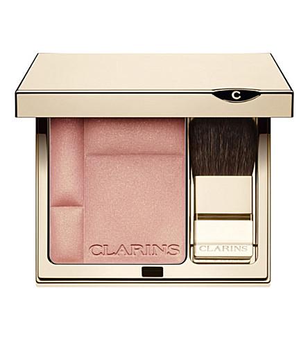 CLARINS Blush Prodige Illuminating Cheek Colour (Golden+pink