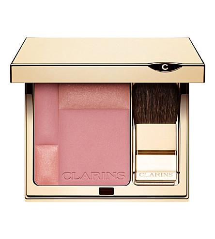 CLARINS Blush Prodige Illuminating Cheek Colour (Sweet rose