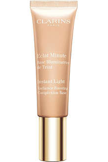 CLARINS Instant Light Radiance Boosting Complexion Base 30ml