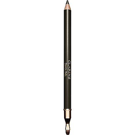 CLARINS Crayon Khol Long-Lasting eye pencil (Platinum