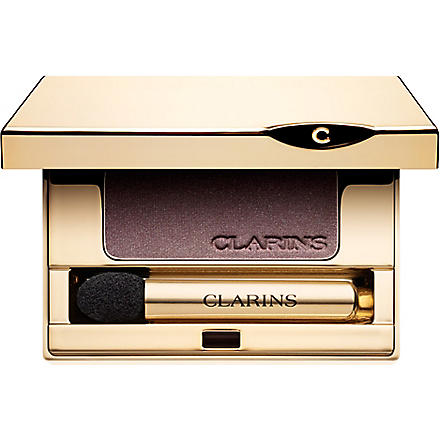 CLARINS Ombre Minérale Collection Mineral Mono Eyeshadow (Aubergine