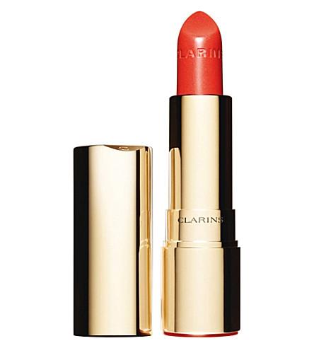 CLARINS Claring Rouge Eclat lipstick (23