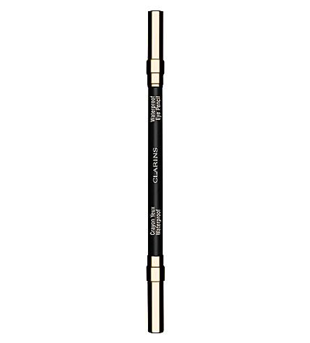 CLARINS 防水眼线笔 (01 + 黑色