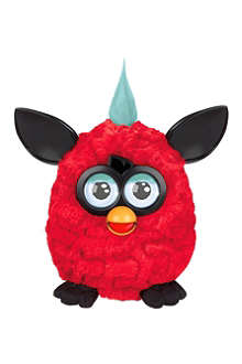 FURBY Red and black Furby