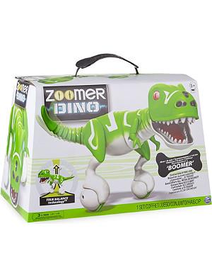 ZOOMER Boomer Dino