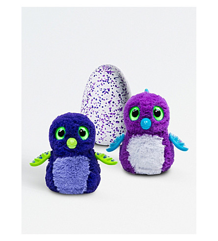 HATCHIMALS Draggles egg