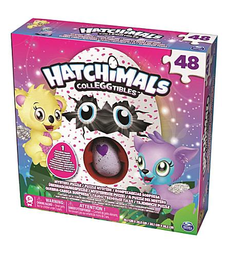 HATCHIMALS Hatchimals puzzle srprse collegtible (4)