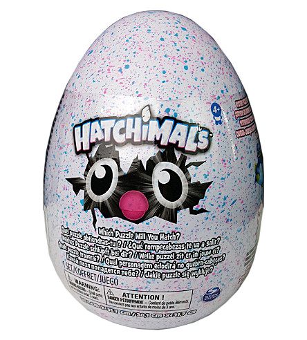 HATCHIMALS Hatchimals Puzzle in an Egg