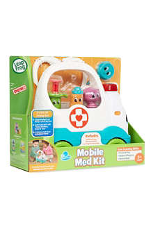 LEAP FROG Mobile med kit