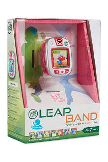LEAP FROG Leapband pink