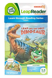 LEAP FROG LeapReader interactive book