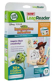 LEAP FROG LeapReader Disney drawing set