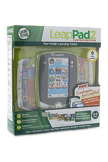 LEAP FROG LeapPad2 custom edition
