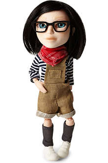 MAKIES Limited edition Ada doll