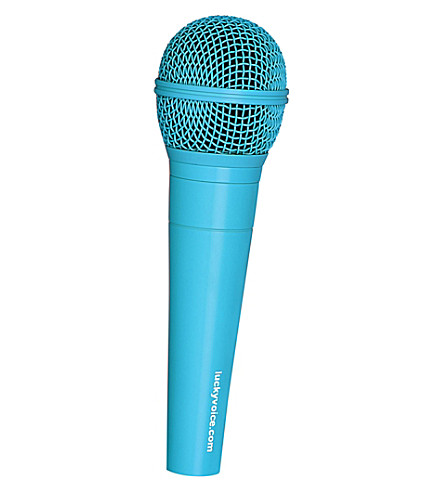LUCKY VOICE Spare mic