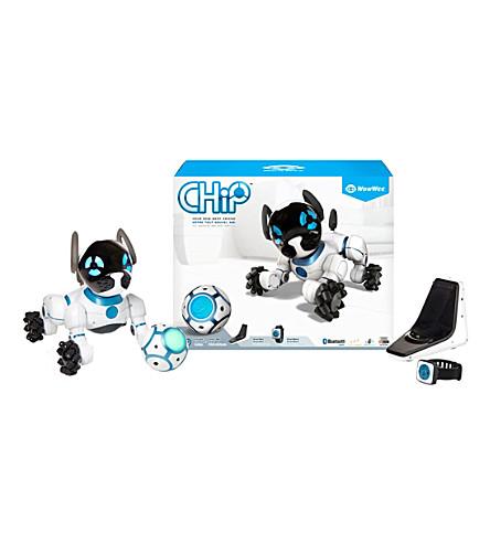 WOWEE ROBOT CHiP robot