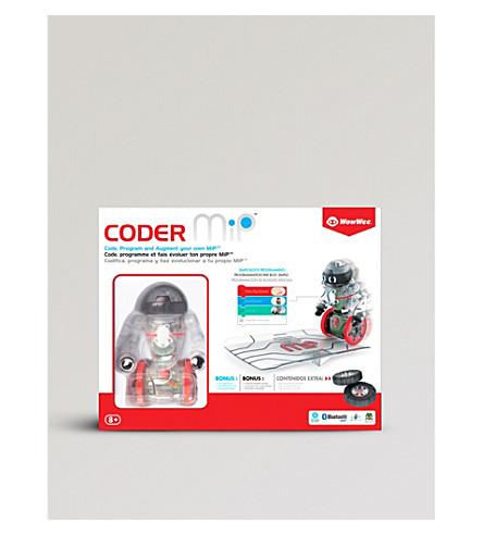 WOWEE ROBOT MiP coder robot