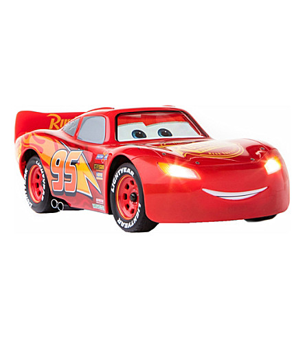 SPHERO Ultimate Lightning McQueen car