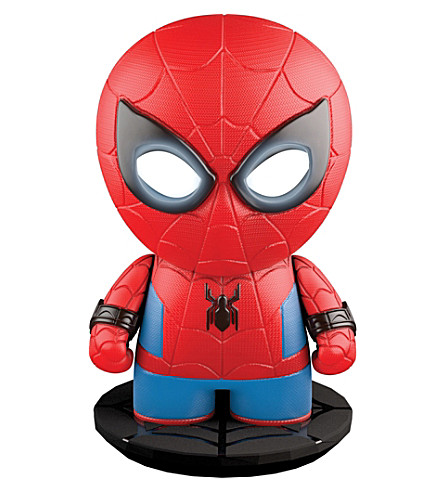 <mstrans:dictionary translation=&quot;SPHERO&quot;>SPHERO</mstrans:dictionary> <mstrans:dictionary translation=&quot;sphero&quot;>sphero</mstrans:dictionary> Spiderman app-enabled superhero
