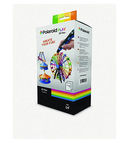 POLAROID 3D Polaroid Play 3D pen