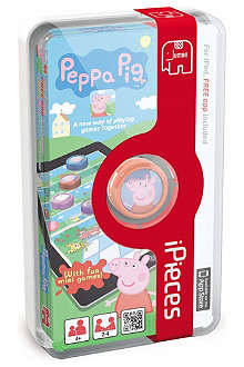 IPIECES Peppa Pig for iPad