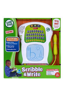 LEAP FROG Scribble & Write