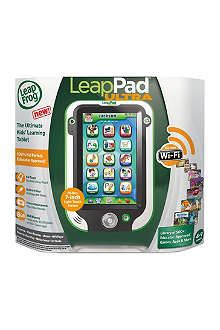 LEAP FROG LeapPad Ultra Green