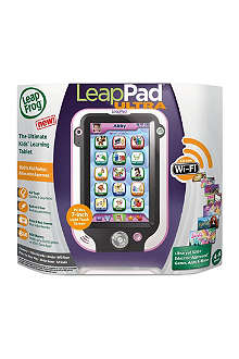 LEAP FROG LeapPad ultra pink