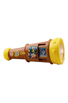 VTECH Spy and Learn telescope