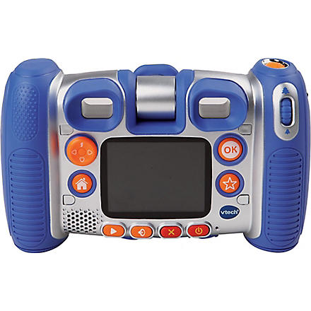 VTECH Kidizoom twist camera blue