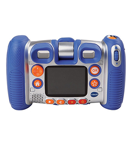 VTECH Kidizoom twist camera blue