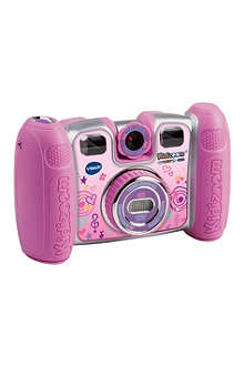 VTECH Kidizoom twist camera pink