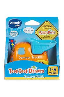 VTECH Toot-Toot drivers dumper truck
