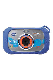 VTECH Kidizoom touch camera blue