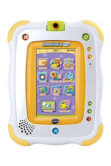 VTECH InnoTab 2 Baby - The Learning Tablet