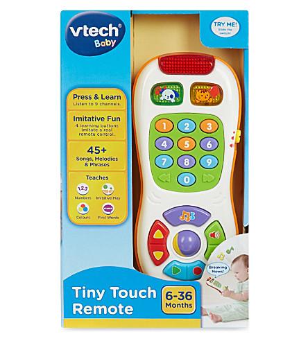 VTECH 微型触摸遥控器