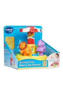 VTECH Animal fun merry-go-round