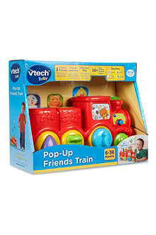 VTECH Pop-up train