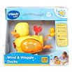 VTECH Wind-up ducky