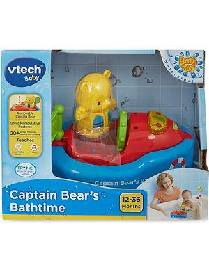 VTECH Captain bears bathtime