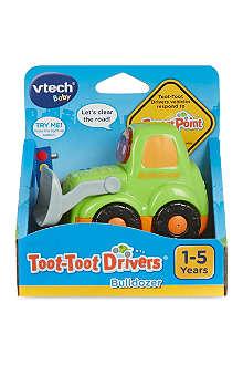 VTECH Toot-Toot drivers bulldozer