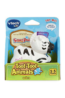 VTECH Go go smart animals zebra