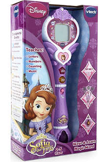 VTECH Sofia the First magic wand