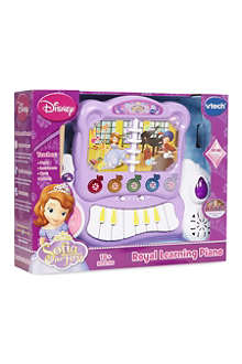 VTECH Royal learning piano