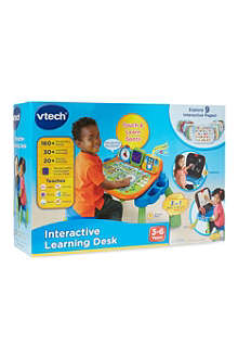 VTECH Create & discover learning desk