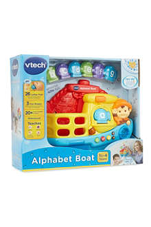 VTECH Alphabet boat