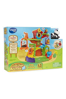 VTECH Go Go Smart Animals tree house