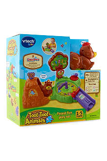 VTECH Forest Fun play set