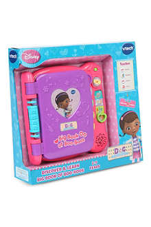 VTECH Big Book of Boo Boos
