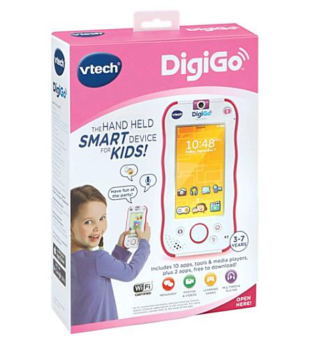VTECH DigiGo 儿童智能设备